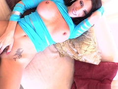 Amazing pornstars Xander Corvus, Phoenix Marie, Dava Foxx in Best Big Tits, Interracial sex movie