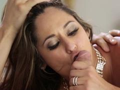 Amazing pornstars Reena Sky, Xander Corvus in Hottest MILF, Redhead adult video
