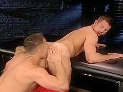 Muscle Gay Fuck