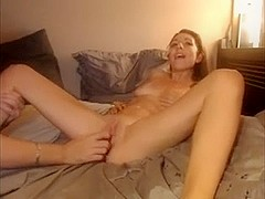 action webcam girl
