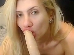 My Horny Roommate Plays Pussy on Cam