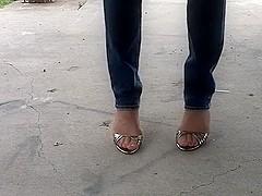 Jeans&Heels