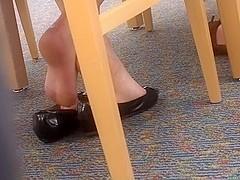 Beautiful Feet [125]