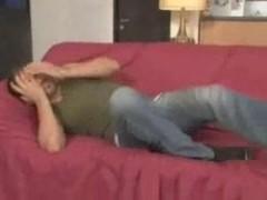 Nurse Tgirl wants anal