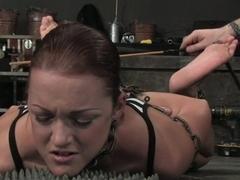Sara Faye Live, Part 1