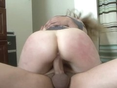HORNY MOM SEDUCES SON'S FRIEND!!!