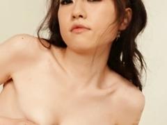 Crazy Japanese whore Ryo Kaede in Amazing JAV uncensored Foot Job movie