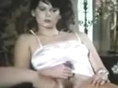 Greek Maid