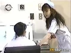 Vintage Japanese Nurse Porn