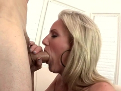 Zoey Holiday likes to be pounded hard and creampied
