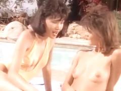 Amazing retro sex scene from the Golden Age