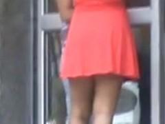 vestido curto