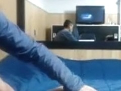 sofitrolita private video on 05/14/15 19:50 from Chaturbate