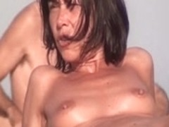 French nudist beach Cap d'Agde vagina widen legs 02