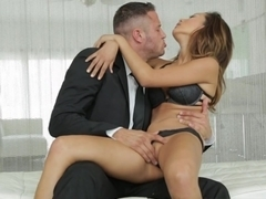 Exotic pornstar Danny Mountain in Crazy Romantic, Asian xxx clip