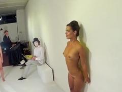 Naked on Stage-023 N1
