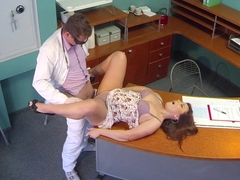 Hottest pornstar in Incredible Voyeur, Big Tits sex video