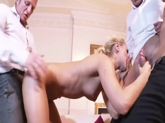 Best pornstar Aleska Diamond in crazy dp, blonde adult movie