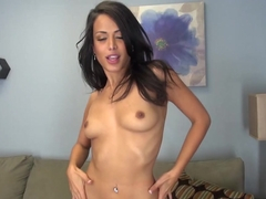 Horny pornstar Layla Sin in Best Solo Girl, Masturbation adult scene