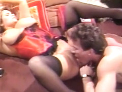 Xxxtreme Blowjobs Getting The Shaft - Scene 6
