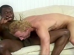 Black Cock Anal