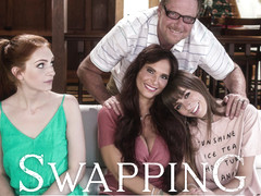 Alex Blake in Swapping Daughters - PureTaboo