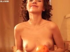 Elena Smesharik - Solo Video part 2