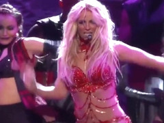 Britney Spears - 2016 Billboard Music Awards Performance