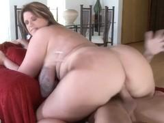 Lisa Sparxxx & Barry Scott in My Friends Hot Mom