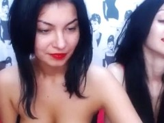 sexytwostars private video on 05/22/15 02:01 from Chaturbate