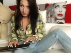 ssarah21 secret video on 07/14/15 11:29 from chaturbate