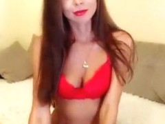 Webcam model and porn actress Ginarussel