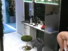 Horny Amateur clip with Hidden Cams, Voyeur scenes