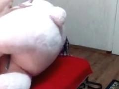 depraved vebzoofilka rapes bear