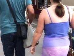 British slut see thrugh skirt