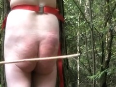 punishment for a whore