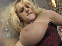 Exotic pornstars Markus Dupree, Franceska Jaimes, Rocco Siffredi in Horny Pornstars, Anal adult movie