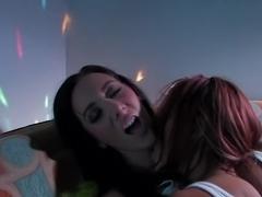 Fabulous pornstar Jayden Jaymes in incredible blowjob, redhead sex movie