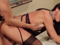 India Summer & Xander Corvus in My First Sex Teacher