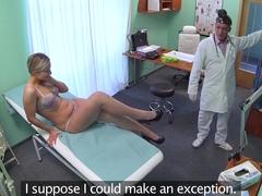 Incredible pornstar in Horny Voyeur, Small Tits adult movie