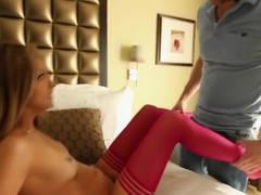 Horny pornstar Tanner Mayes in fabulous cumshots, facial sex video