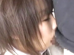 Amazing Japanese chick Niine Ozawa in Hottest POV, Cumshot JAV clip