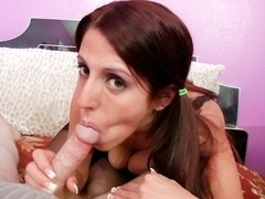 Brandy Aniston in Your Sister's A Cocksucker #06, Scene #07