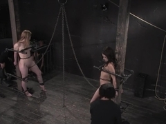Madison, Sindee Jennings and Isis Love Part 4 of 4 of the April live feed.
