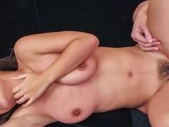 Crazy Japanese slut Satomi Suzuki in Amazing JAV uncensored Blowjob movie