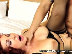 Sexy Vanessa in I Need Cock Now