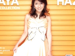 Astonishing Woman, Saaya Hazuki Is In The Mood For An Orgasm - Avidolz