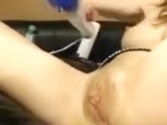 Anal Vaginal Orgasms On Cam