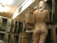 Change Room Voyeur Video N 464