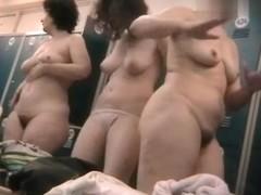 Hidden Camera Video. Dressing Room N 710